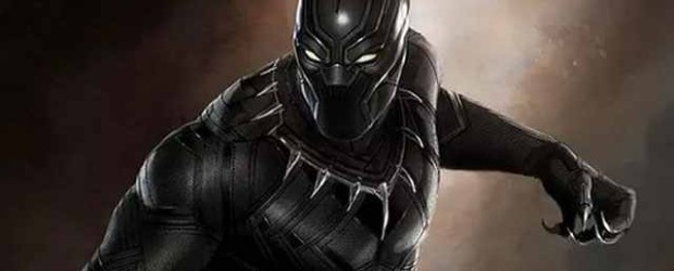 My Hero Is A Black Panther