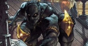 T'Challa: Black Panther